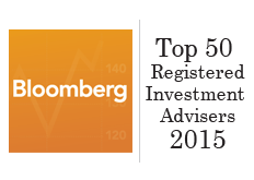 Bloomberg Top 50 2015