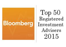 Bloomberg Top 50 2015